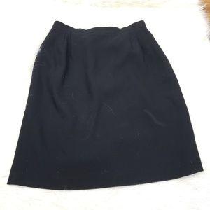 Giorgio Armani Vintage Le Collezioni Skirt
